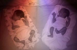 Dormir con bebés
