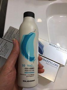 oxidante elgon - Alpel peluquería