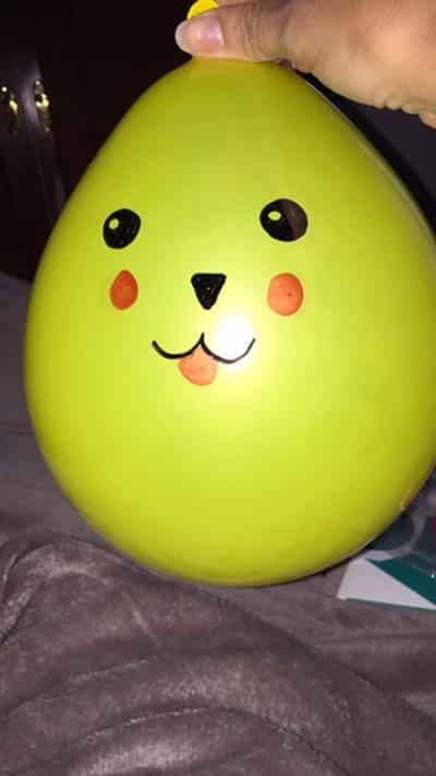globo pokemon