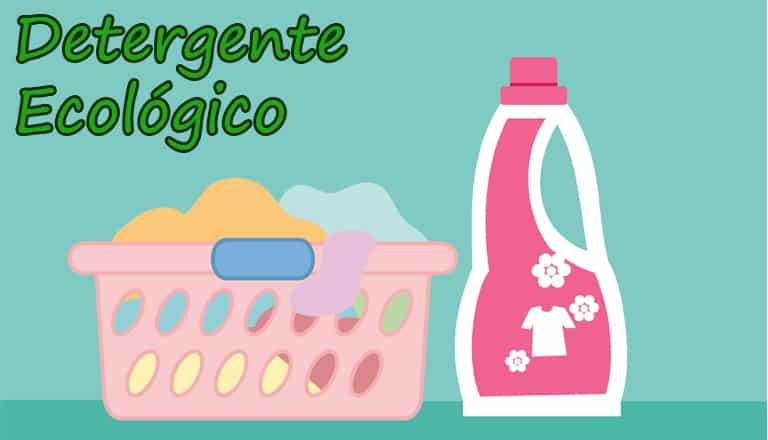 Hacer detergente casero