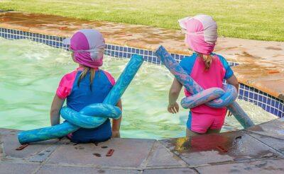Juegos para el verano