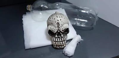 materiales momias